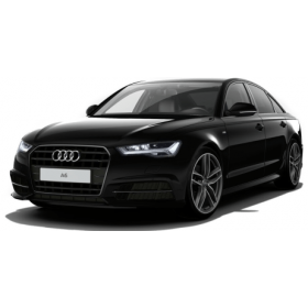 Audi A6 Black Edition 1.8 TFSi (190) 4dr - S Tronic