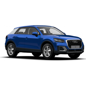 Audi Q2 30 TDi 1.6 S Line 5dr - Manual