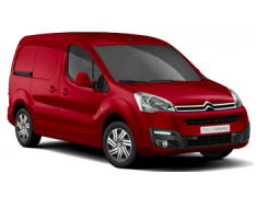 Citroen Berlingo BlueHDi |(75) M 650g Enterprise Van