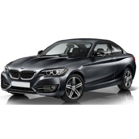 BMW 2 Series 218i 1.5 Sport Nav Coupe 2dr - Manual