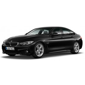 BMW 4 Series 420d M Sport Gran Coupe (Professional Nav) 5dr - Manual
