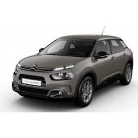 Citroen C4 Cactus Puretech 1.2 Flair 5dr - Manual      12MONTH SPECIAL