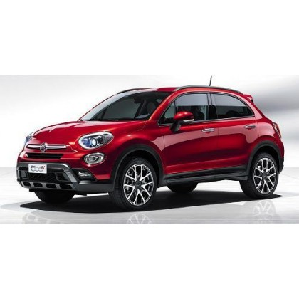 Fiat 500X 1.6 E Torq Pop (110) 5dr - Manual