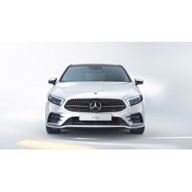 MERCEDES A180 D 5DR SPORT - MANUAL
