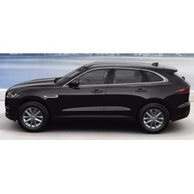 Jaguar F Pace 2.0d Prestige (163) 5dr - Manual