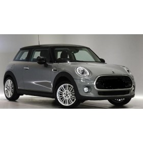 Mini Cooper 1.5 LCI (Chilli) 3dr - Manual