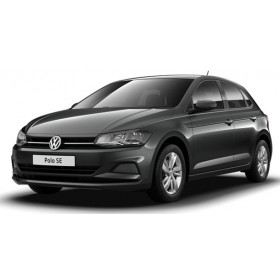 Volkswagen Polo 1.6 TDi SE (80) 5dr - Manual
